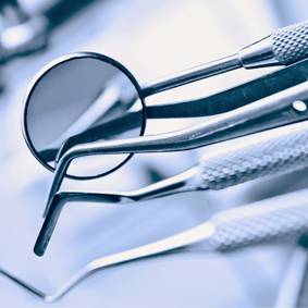 Settore sanita' e dentisti